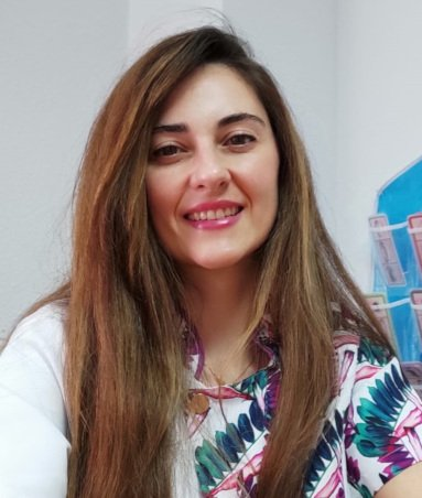 Maria García Logopeda